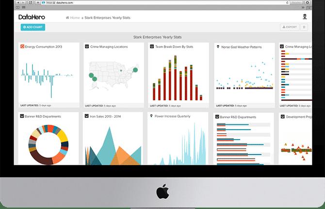 Excel: 7 Formas de Visualizar Dados sem Usá-lo