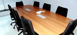 Business Center Coworking Offices, Sala de Reunião, escritório virtual na Faria Lima