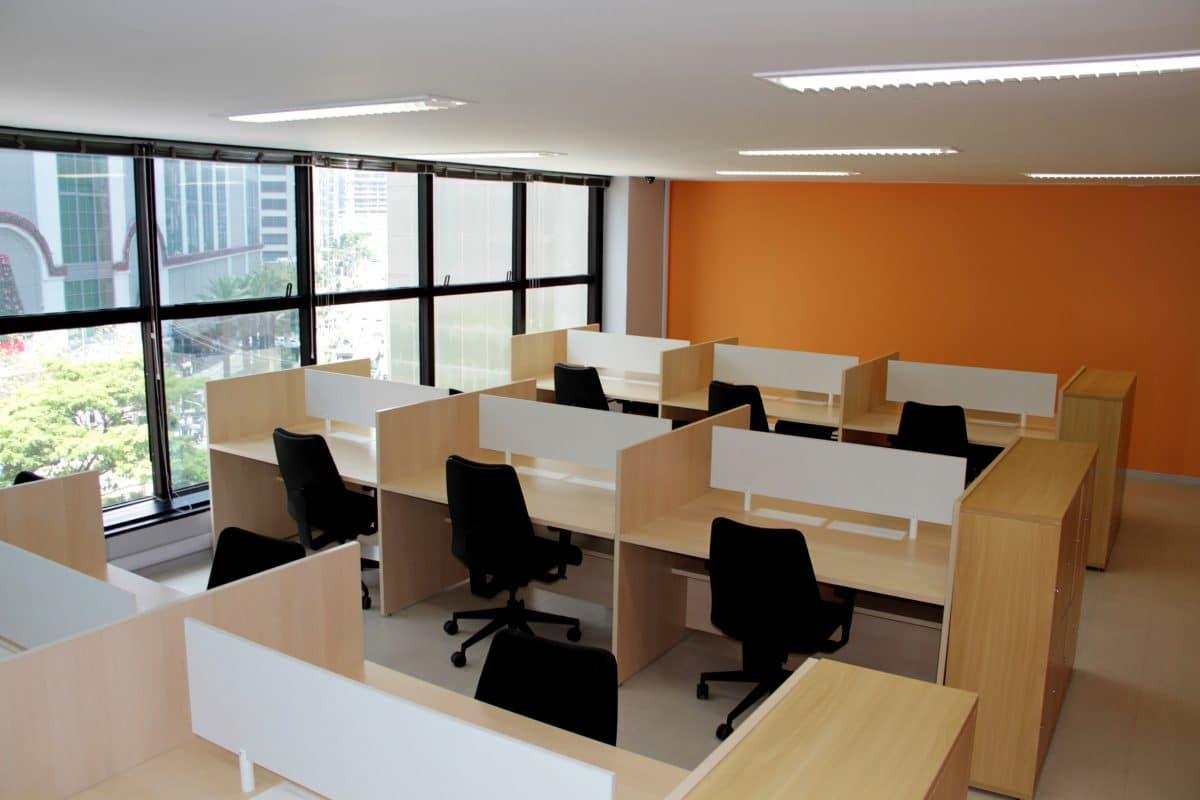 Coworking é economia, presença, flexibilidade