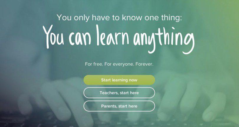 Conheça 20 Sites para Estudar Gratuitamente pela Internet