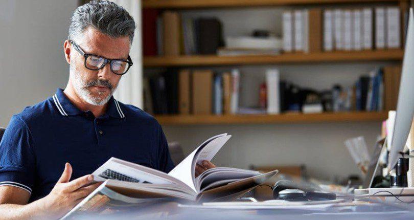 Os 5 Livros que os Bilionários Não Querem que Você Leia