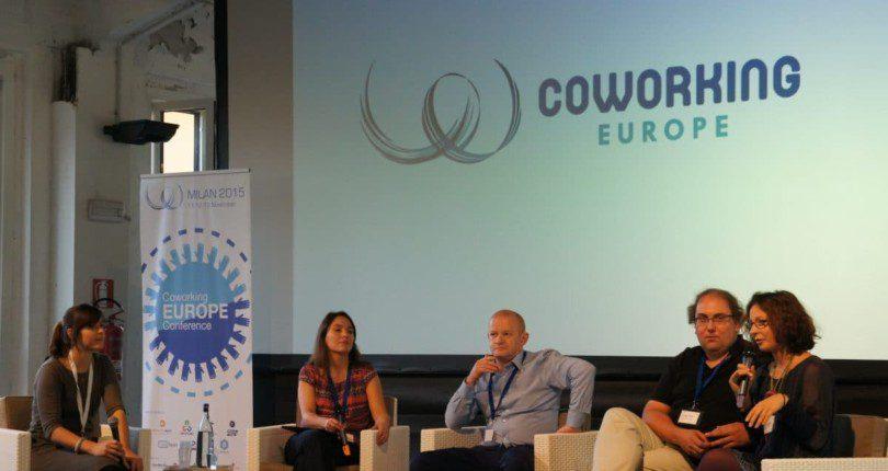 Vem aí o Coworking Europe 2016, o maior encontro de coworkers do mundo