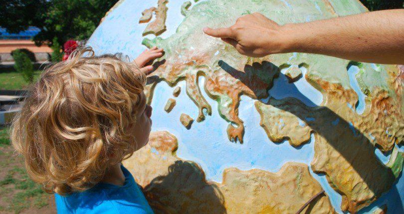 Países criativos: Inovadores para Pessoas Criativas
