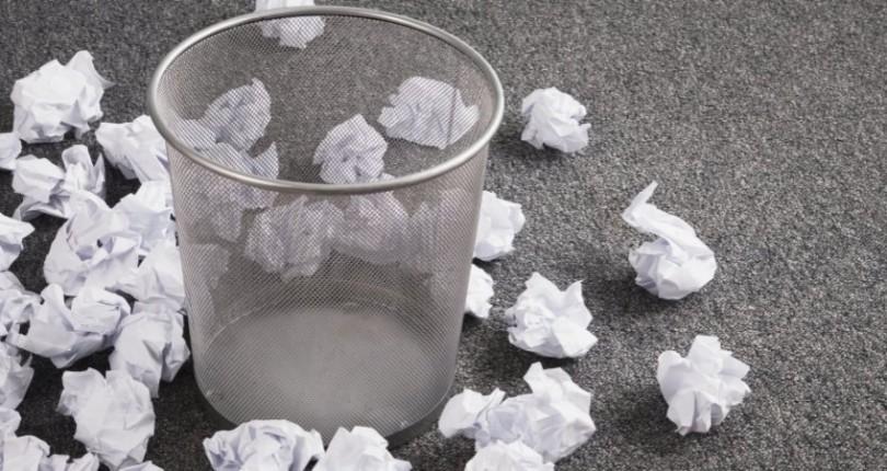 Os 5 Principais Erros Que Todo Empresário Comete