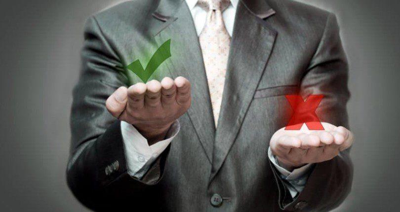 Os prós e contras (e as soluções!) antes comprar uma franquia