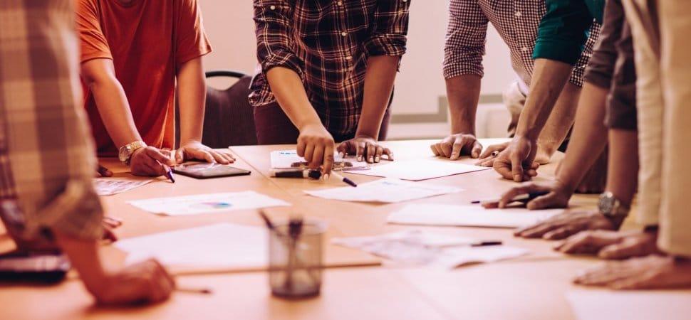 Colaboração mata a criatividade segundo a ciência