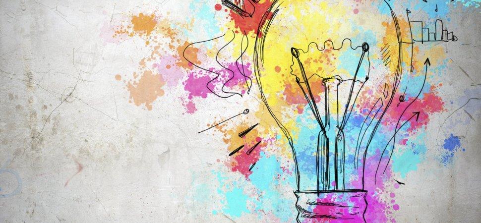 Você Tem Mais Tempo Para Ser Criativo Do Que Imagina