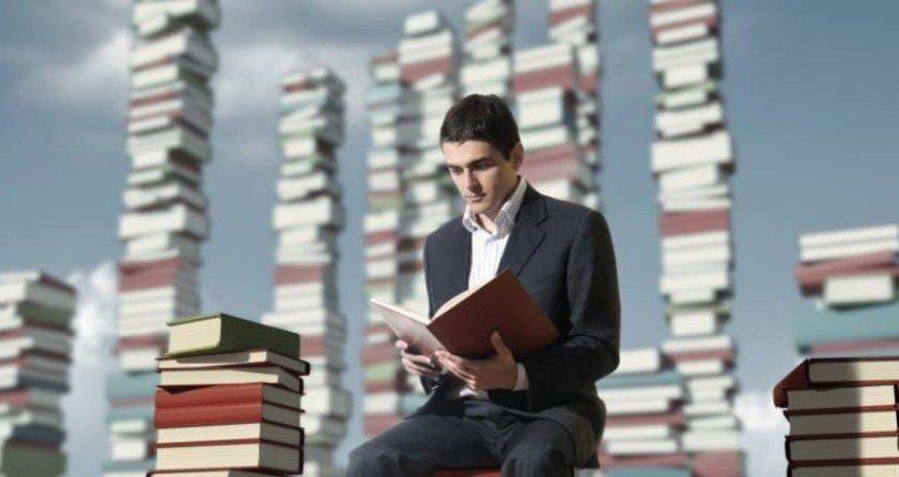 6 Livros (Leitura rápida em Português!) que Valem mais que um MBA