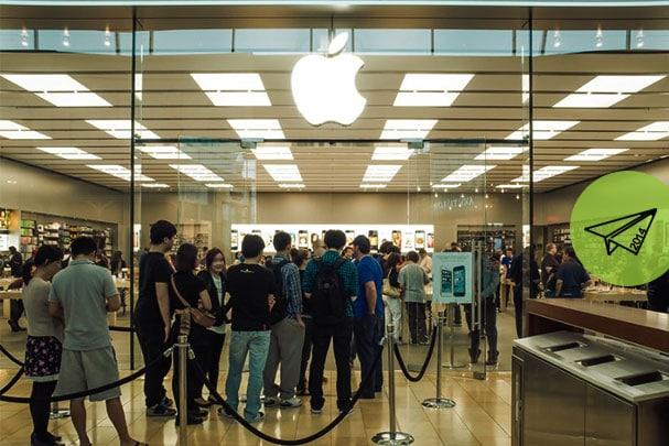 Uma Grande Ideia para 2014: Pare de Vender (e Invista em Marketing)
