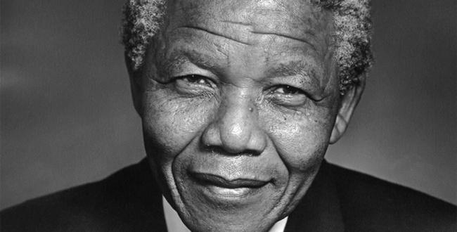 O Legado de Nelson Mandela