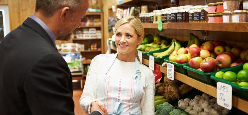 Cultive boas conversas para colher bons negócios
