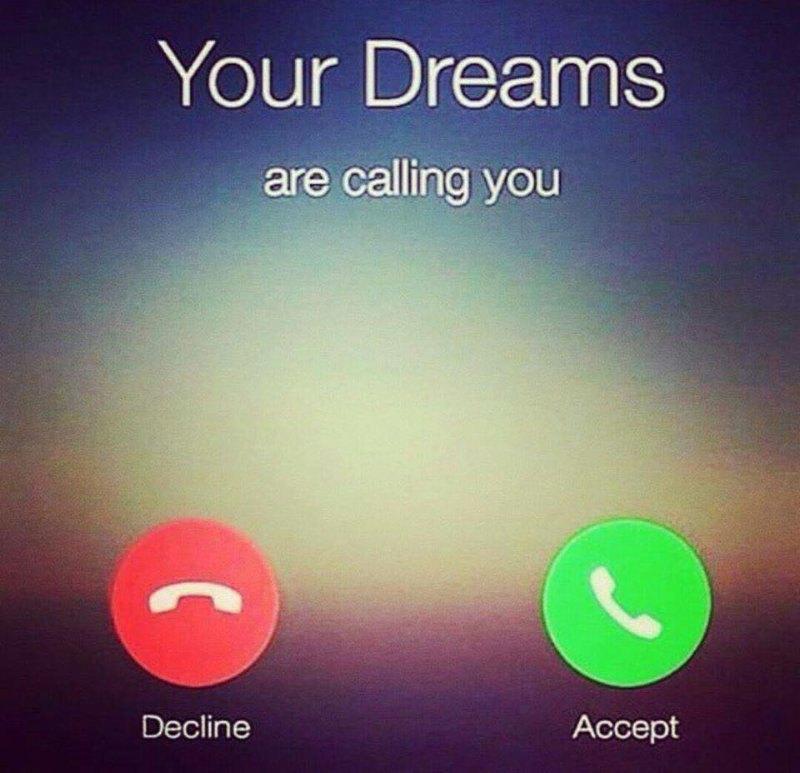15 dicas sobre como se manter motivado para realizar seus sonhos